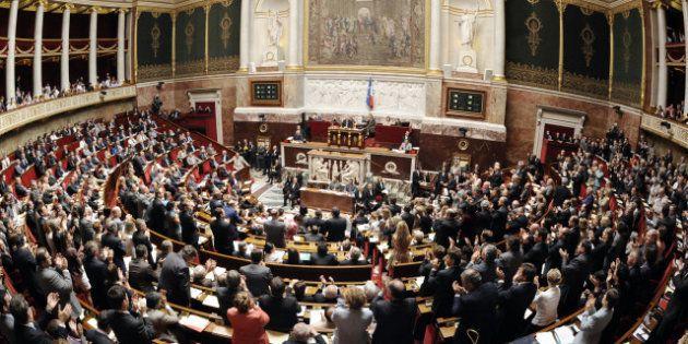 Les députés adoptent à l'unanimité le projet de loi sur le harcèlement