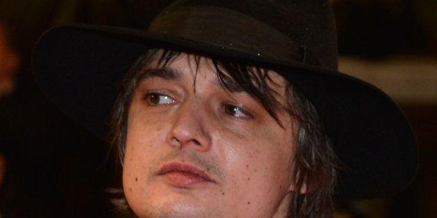 Pete Doherty doit payer une lourde amende pour avoir plagié un poème dans une chanson des