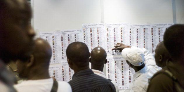 Élection présidentielle malienne: les Maliens de France votent dans la