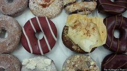 Donut: la journée nationale en 100