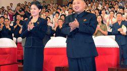 Ri Sol Ju, la nouvelle épouse de Kim