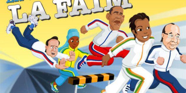 Hollande, Merkel, Obama, c'est plus fort que