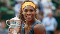 Pour Serena, c'était trop