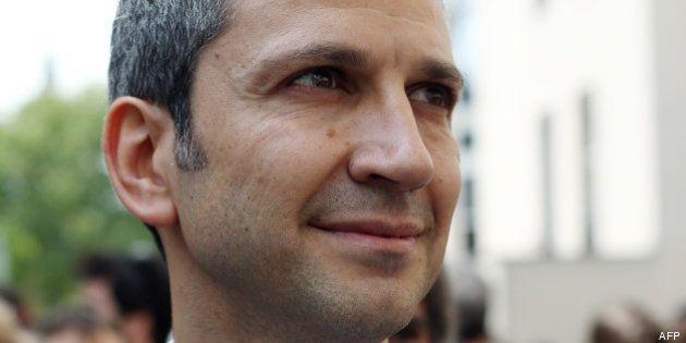 Municipales 2014 à Paris: Christophe Najdovski choisi par les militants