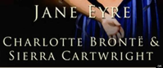 Érotique, fantastique, thriller, autobiographique : Jane Eyre en quatre adaptations