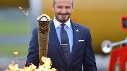 Beckham confirme qu'il participera à la cérémonie
