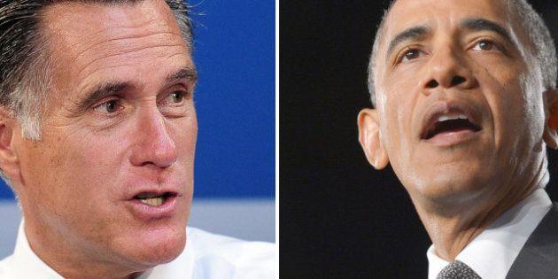 Élections américaines: Romney et Obama se disputent la relation privilégiée entre Londres et