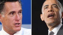 Romney et Obama se disputent l'axe