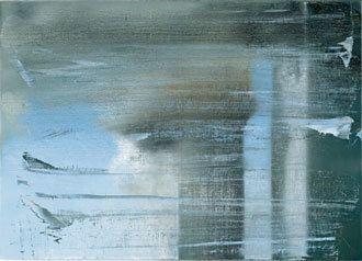 Gerhard Richter, l'errance d'un surdoué de la