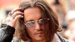 Johnny Depp, parrain de la mafia dans son prochain
