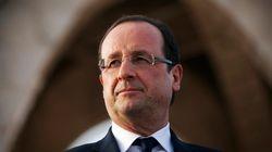Hollande, chef de