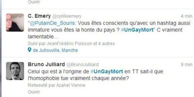 #UnGayMort, le hashtag haineux révèle les nouveaux comportements des