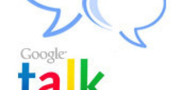 Gtalk : le service chat de Gmail marche à