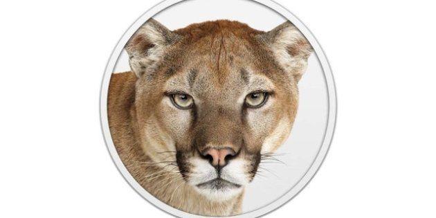 Mountain Lion: le test du nouvel OS