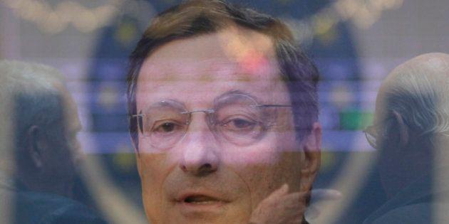 Bourses européennes: les propos de Mario Draghi (BCE) font s'envoler les