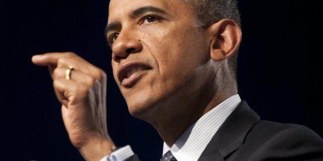 Londres 2012: Obama confiant pour la sécurité des