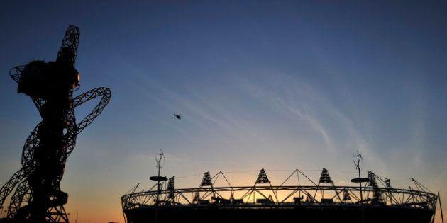 Jeux Olympiques de Londres : une cérémonie d'ouverture aux racines de l'identité