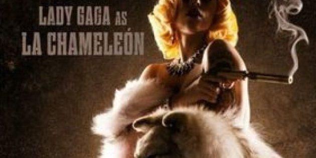 Lady Gaga jouera pour la première fois au cinéma dans