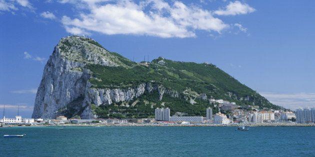 Gibraltar, l'insolent rocher qui attise les