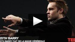 VIDEO : Ce magicien peut faire ce qu'il veut de votre