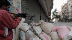 Syrie: les rebelles se préparent à défendre Alep, ville-clé de la