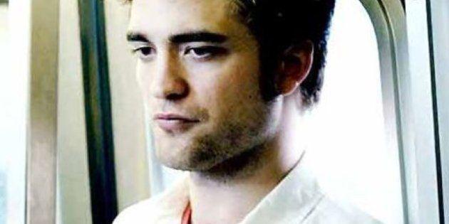 Robert Pattinson quitte Kristen Stewart après ses écarts