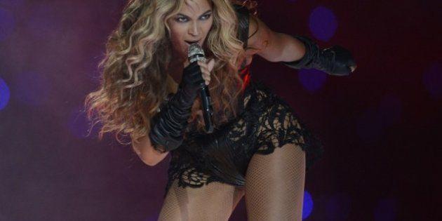 VIDÉOS. Beyoncé met le feu au Super Bowl, Alicia Keys revisite l'hymne