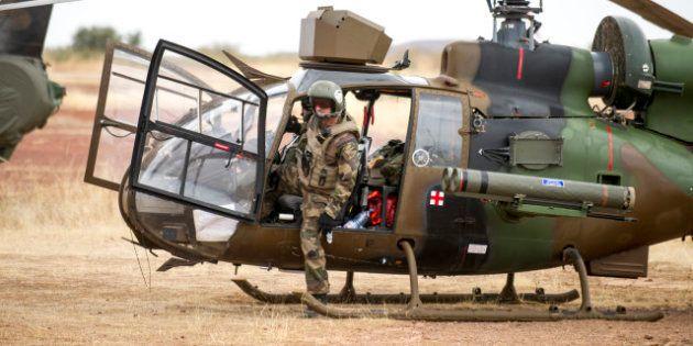 Mali: frappes aériennes près de Kidal, un responsable d'Ansar Dine