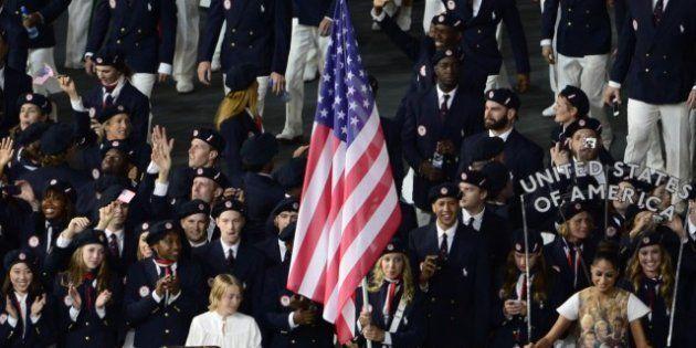 La cérémonie d'ouverture des Jeux Olympiques de Londres 2012 pas retransmise en direct aux