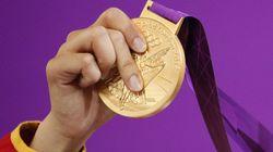 Les Jeux Olympiques en