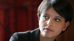 Najat Vallaud-Belkacem disculpe Ségolène