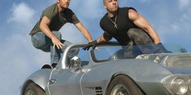 VIDÉOS. Iron Man 3, Fast and Furious 6, Le Monde fantastique d'Oz, plusieurs teasers de films dévoilés...