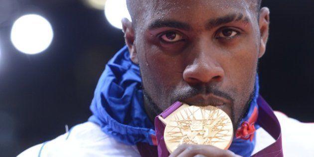 PHOTOS. Les médailles françaises des Jeux Olympiques de Londres