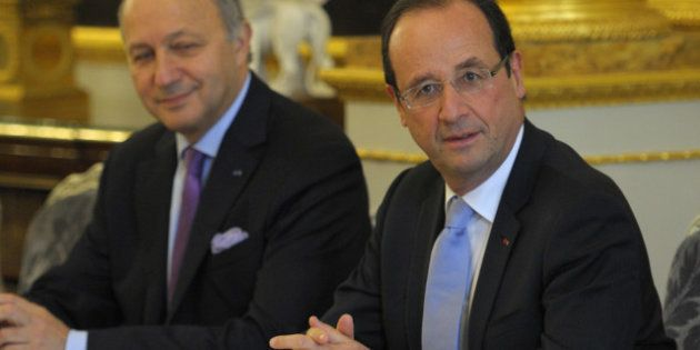 VIDÉOS. Le gouvernement s'oppose à Nicolas Sarkozy qui critique l'action française sur la