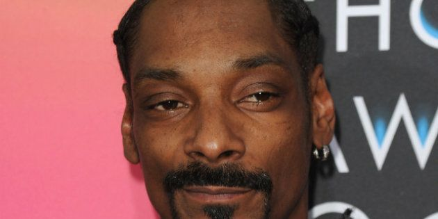 Drogue: Snoop Dogg privé de Norvège pendant deux