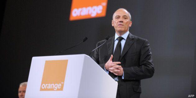 Affaire Tapie : Stéphane Richard, le PDG d'Orange, en garde à