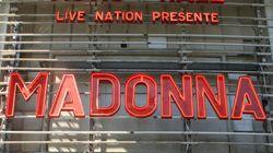 Madonna parle de