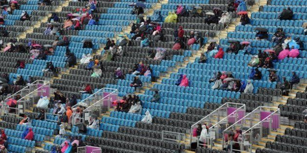Jeux Olympiques 2012: 3 000 billets supplémentaires seront mis en