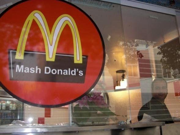 Les sanctions sur les iPhone et McDonald's profitent aux conservateurs