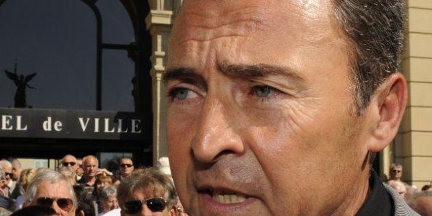 Lionnel Luca se lâche sur Twitter en attaquant Valérie Fourneyron
