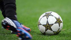 Football: un réseau soupçonné d'être à l'origine de 380 matches truqués