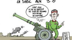 JO: la Syrie a-t-elle une chance de
