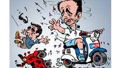 Comment François Fillon est-il tombé de sa
