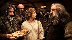 La trilogie du Hobbit aura bien