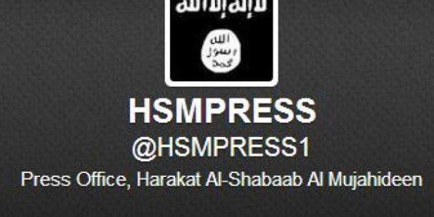 Les shebab sont de retour sur Twitter avec un nouveau compte en