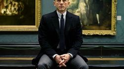 James Bond meurt et se