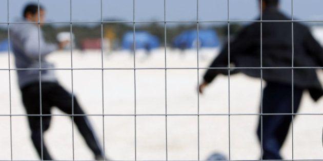 La garde à vue des étrangers remplacée par douze heures de rétention : une bonne