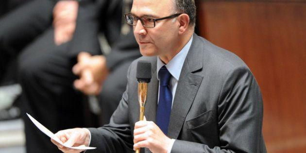 Loi de Finances rectificative 2012 : le Parlement vote le premier acte budgétaire de l'ère
