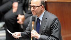Le Parlement vote le premier acte budgétaire de l'ère