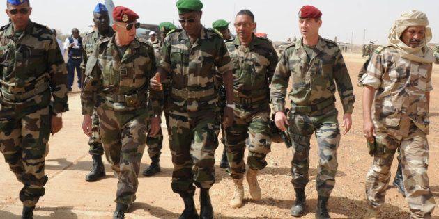 Otages français au Sahel : une opération de libération en